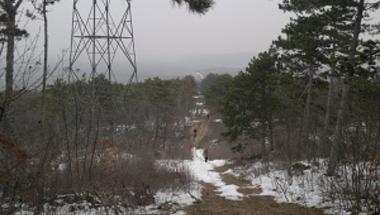 Visszatér a tél a Kék Balatonhoz - túraajánlatok a hosszú hétvégére (március 15-17)