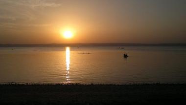 Biciklivel a Fertő-tó körül - kiegészítés*