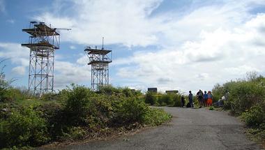 Múltidéző bunkerlátogatás a Hajagon - kiegészítés egy különleges 3D-vel