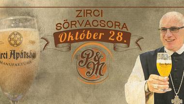 Zirci Sörvacsora - 2015. október 28. (Kiegészítéssel)