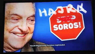 """""""Újabb fideszes belső utasítás: Soros György letiltva"""" - *máris frissítés!"""