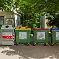 Szelektív hulladékgyűjtés osztrák módra