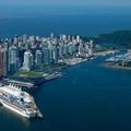 Vancouver - mitől ennyire zöld?