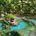 Lenyűgöző melegvizű fürdőhelyek