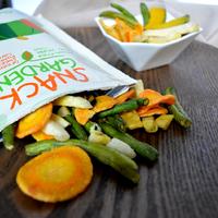 Egészséges nasi? Snack Garden