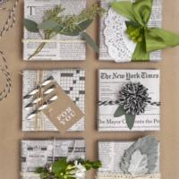 5 recycle karácsonyi csomagolás mert az újrahasznosítás menő