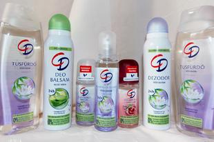 Számodra tiszta és világos, hogy milyen dezodort használsz?