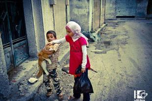 Szíria láthatatlan áldozatai