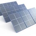 Megújuló energiaforrások: Napenergiából villamos energia - A napelem