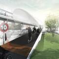 Forradalmi ötlet a városi bringázásért