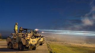 NATO: a zöldenergia katonák életét menti meg