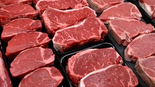 Dániában megadóztatnák a marhahúst