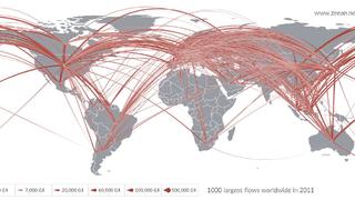 Klímaváltozás vagy globalizáció?