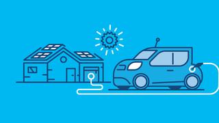2020: az elektromos autók és a napenergia veszik át a hatalmat