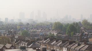 Londonban a szennyező fizet