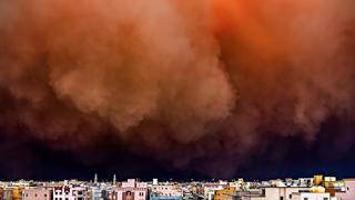 Árvizek, viharok, Fukusima