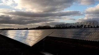 10 éves mélyponton a megújulós beruházások Európában