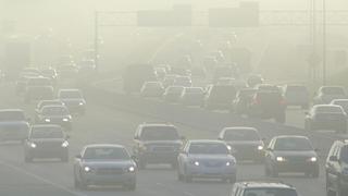 Tömegeket gyilkol a légszennyezés