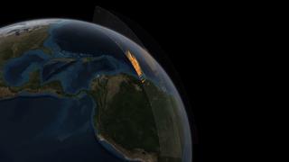 A Szahara porozza be az Amazonas vidékét
