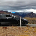 Makacs dolog a Tesla....