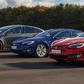 Nevetséges Tesla