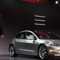 Friss hírek a Tesla Model 3-ról!