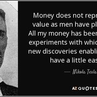 A Teslát a konkurencia pénzeli — ha akarja, ha nem!
