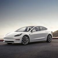 Idén már nem lesz Tesla Model 3