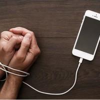 Az Apple fogságba ejt, örökre....