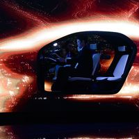 Tokiói autóshow, avagy a jövő járművei