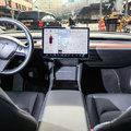 Bloomberg jelentés a Tesla Model 3-ról