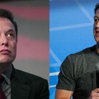 Musk vs. Zuckerberg