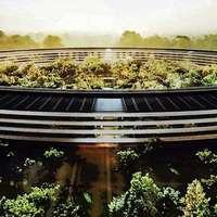 Apple Campus 2: lélegzik, és mindjárt kész!