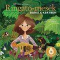 Ringató-mesék - Borsi a kertben (könyvajánló videóval)