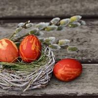 Fenntarthatóság a húsvéti készülődésben