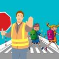 Szimba intézményi pályázat 2018 - Közlekedésbiztonsági Élményprogram