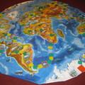 Föld napja az óvodában - Földanya játék