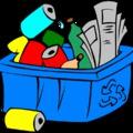Alkossunk hulladékokból