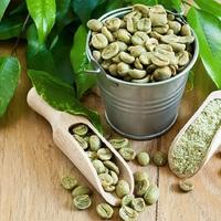 A Green Coffee