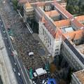 40 000 ember a ZP tüntetésen