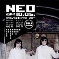 NEO koncert rég hallott dalokkal