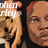 Információk a 2012. május 31-i Stephen Marley koncertről