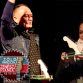Nagyszabású díjátadóval búcsúzott a szezontól a Zöld Pardon