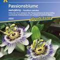 Golgotavirág, Floarea pasiunii – Passiflora caerulea - Kék golgotavirág