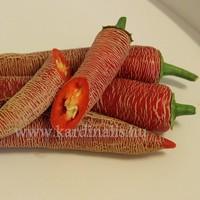 Chili paprika linkek www.kardinalis.hu