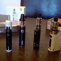 Ami megváltoztatta az életemet, elektromos cigaretta