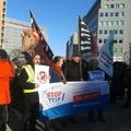 Szabadrablás szabadkeresekedelemnek álcázva, STOP-TTIP