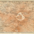 Eheti vulkán: Bromo