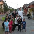 Lakáshelyzet és óceánkodás Yogyakarta környékén - RELOADED