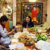 Viet Nam 1. - a Ha-val kezdődő látványosságok: Ha Noi és Ha Long